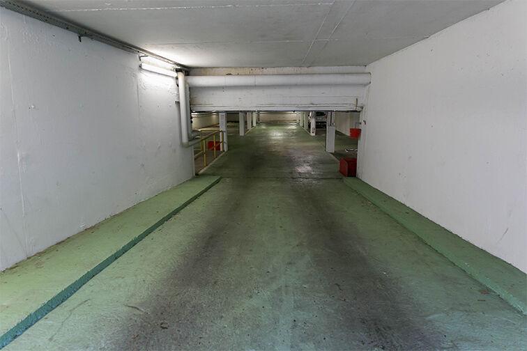 Parking Mairie - Résidence les Avelines - Les Ulis garage