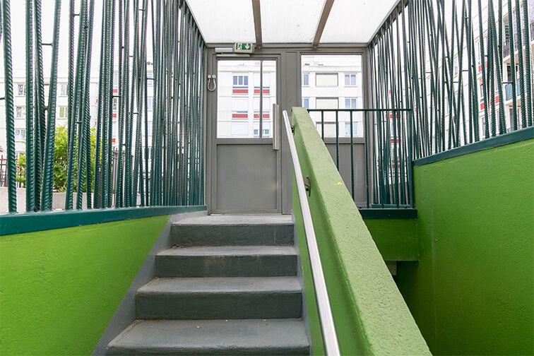 Parking Mairie - Résidence les Avelines - Les Ulis location