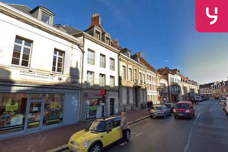 Parking Hippodrome - Paris - Douai (box) garage
