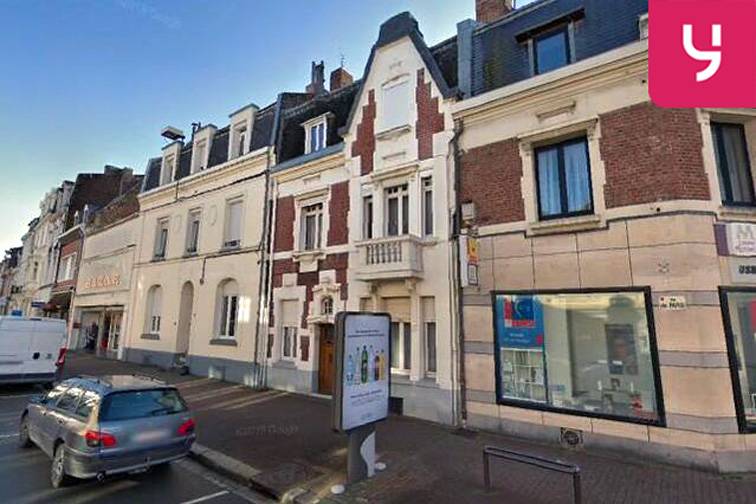 Parking Hippodrome - Paris - Douai (box) en location