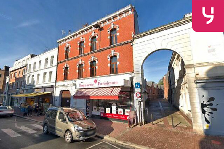Location parking Hippodrome - Paris - Douai (box)