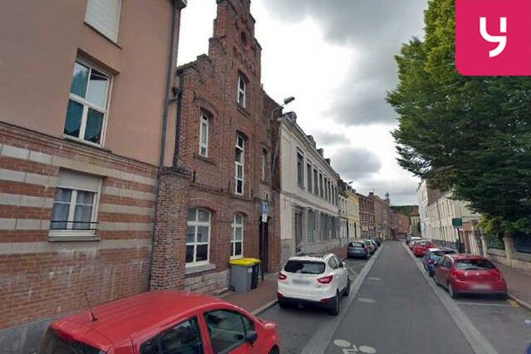 Parking Beffroi - Saint-Nicolas - Douai (box) 59500
