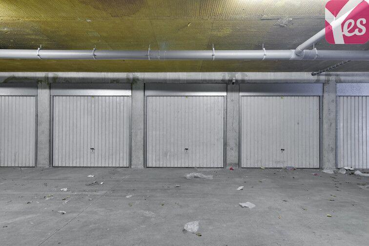 Parking Avignon - Mulhouse garage
