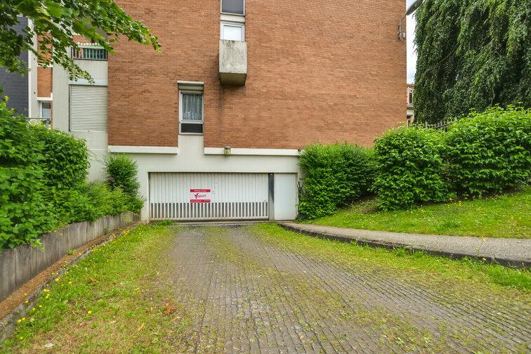 location parking Rue du Général de Gaulle - La Madeleine