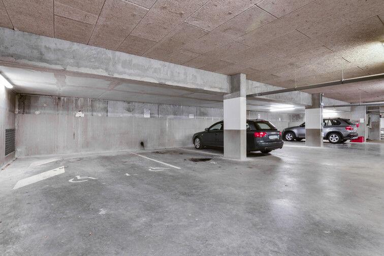 Parking Métro Fives - Rue De Lannoy - Lille 83 rue De Lannoy