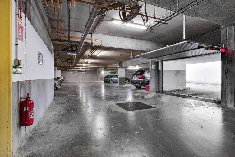 Parking Métro Fives - Rue De Lannoy - Lille pas cher