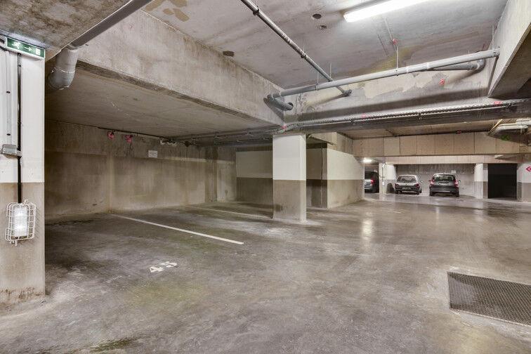Parking Métro Fives - Rue De Lannoy - Lille 24/24 7/7
