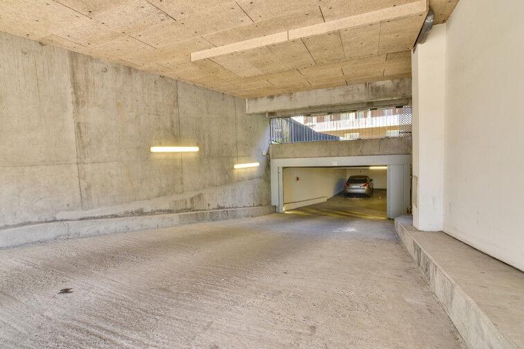 Parking Boulevard de Verdun - Porte de Valenciennes - Lille garage