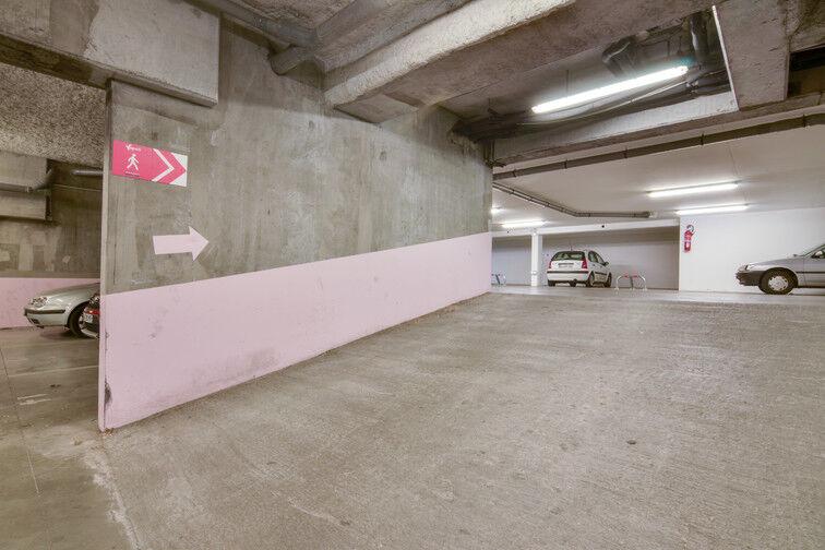 Parking Boulevard de Verdun - Porte de Valenciennes - Lille gardien