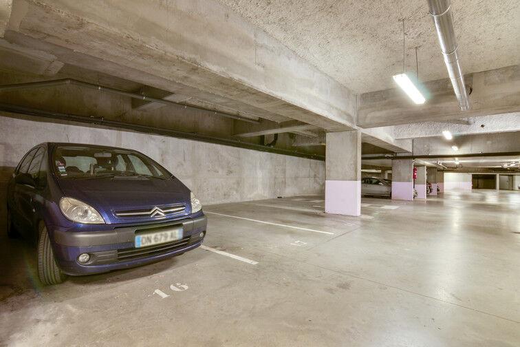 Parking Boulevard de Verdun - Porte de Valenciennes - Lille 127 boulevard de Verdun