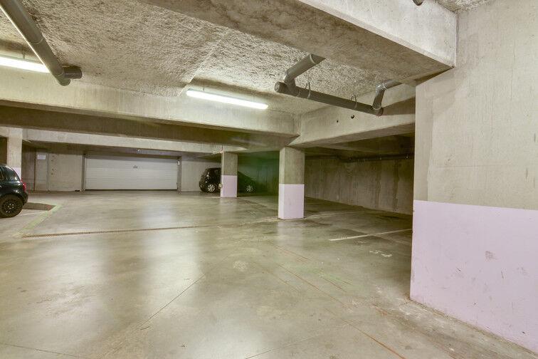 Parking Boulevard de Verdun - Porte de Valenciennes - Lille avis