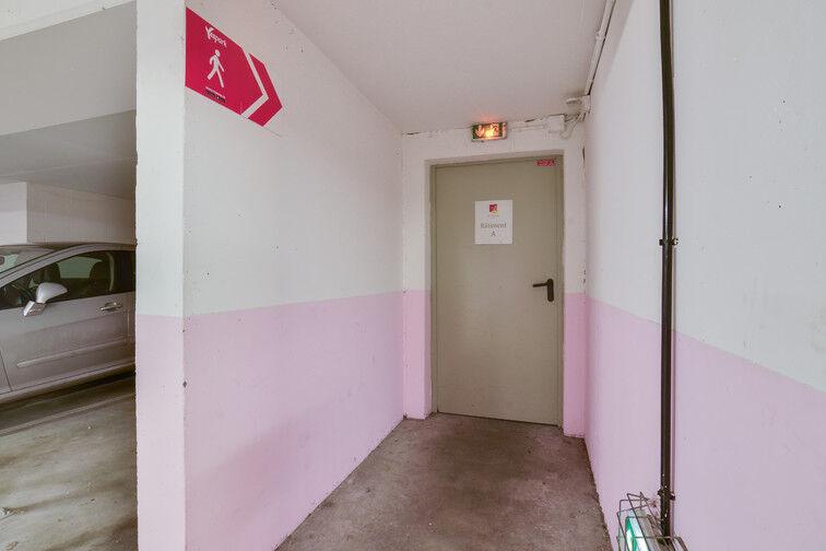 Parking Boulevard de Verdun - Porte de Valenciennes - Lille box