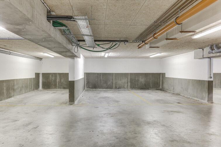 Parking Gare de Roubaix location mensuelle