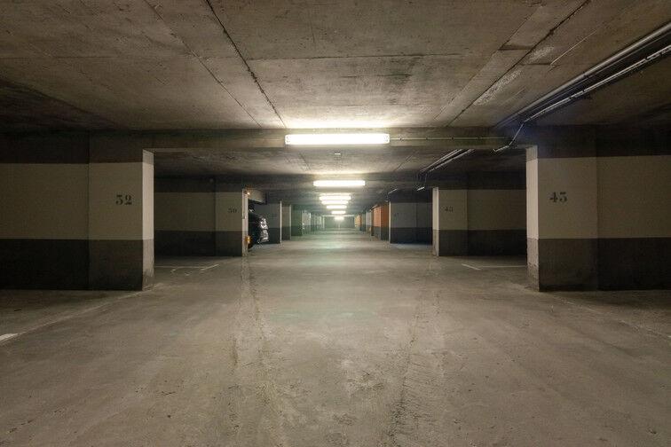 Parking Rue des Métiers - Lille Fives pas cher