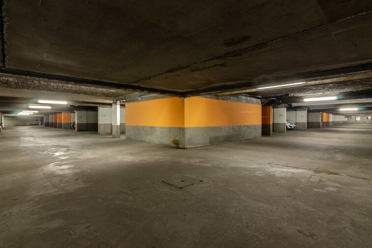 Parking Rue des Métiers - Lille Fives caméra