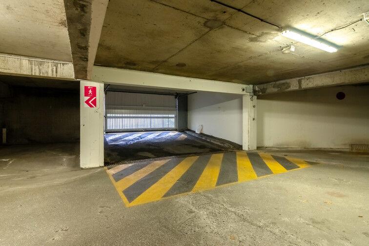 Parking Rue des Métiers - Lille Fives location