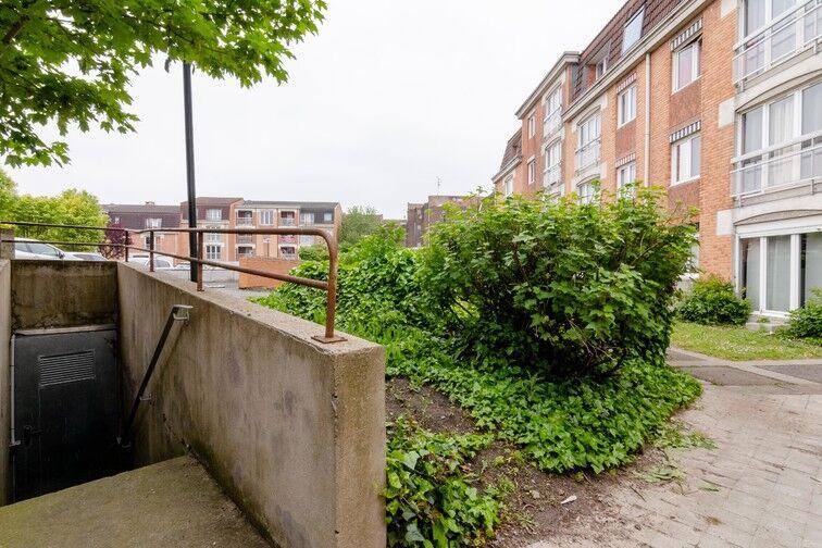 Parking Rue des Métiers - Lille Fives en location
