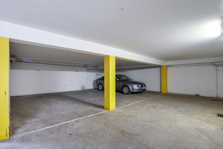 Parking Gare de Seclin - Place Paul Eluard caméra
