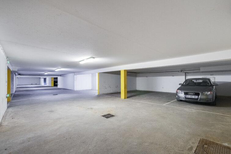 Parking Gare de Seclin - Place Paul Eluard gardien