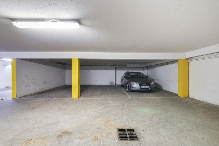 Parking Gare de Seclin - Place Paul Eluard avis