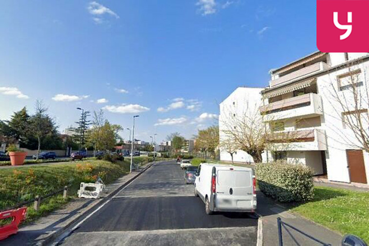 location parking Chemin Pomerol - Bordeaux