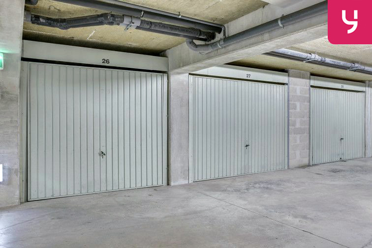 Parking Marseille 8 - Bonneveine (place double) garage