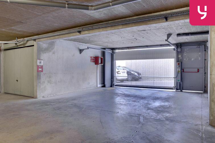 Parking Marseille 8 - Bonneveine (place double) souterrain