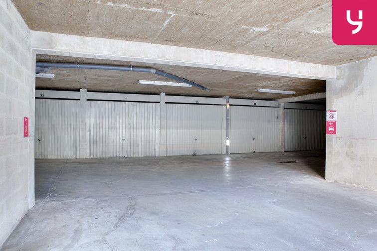 Parking Marseille 8 - Bonneveine (place double) en location