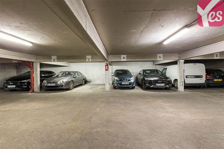 Parking Parc Georges Brassens - Convention - Paris à louer