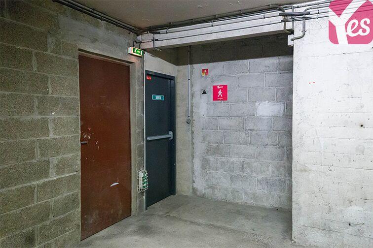 Parking Parc Georges Brassens - Convention - Paris Paris