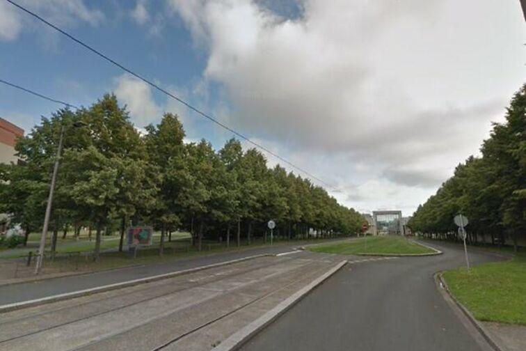location parking Université - Esplanade - Orléans (box aérien)