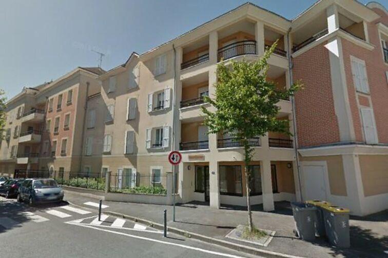 Parking Jardin des Plantes - 18 Marine de Loire - Orléans (box) location mensuelle