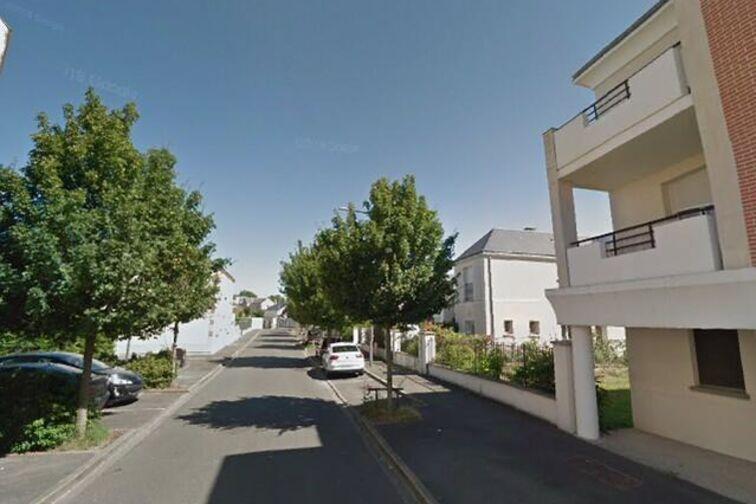 location parking Jardin des Plantes - 9 Marine de Loire - Orléans (box)