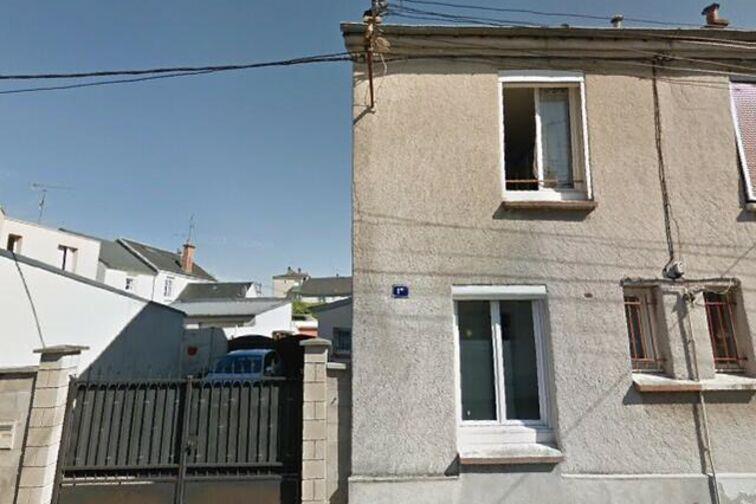 location parking Argonne - 2 Henri Desforges - Orléans (box aérien)