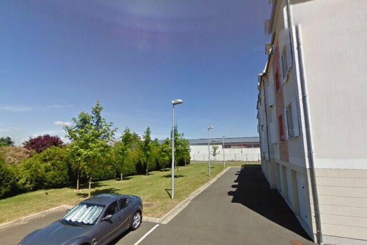 location parking Zenith - Édouard Gitton - Orléans (box aérien)