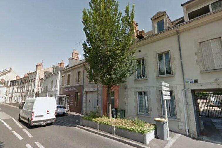 location parking L'Astrolabe - Faubourg Saint Jean - Orléans (box aérien)