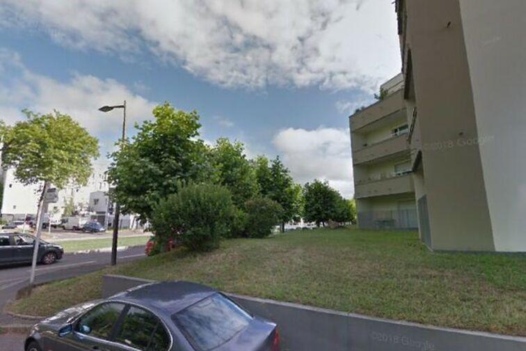 location parking La Source - Bolière - Orléans - Places Souterraines