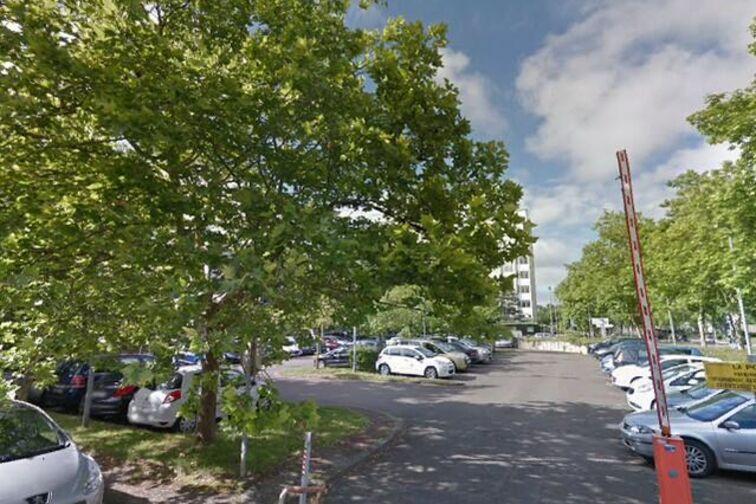 Parking La Source - Bolière - Orléans - Places Souterraines en location