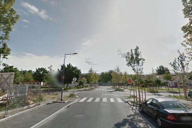 Parking Barrière Saint Marc - Auguste de Saint Hilaire - Orléans - Places Souterraines location mensuelle