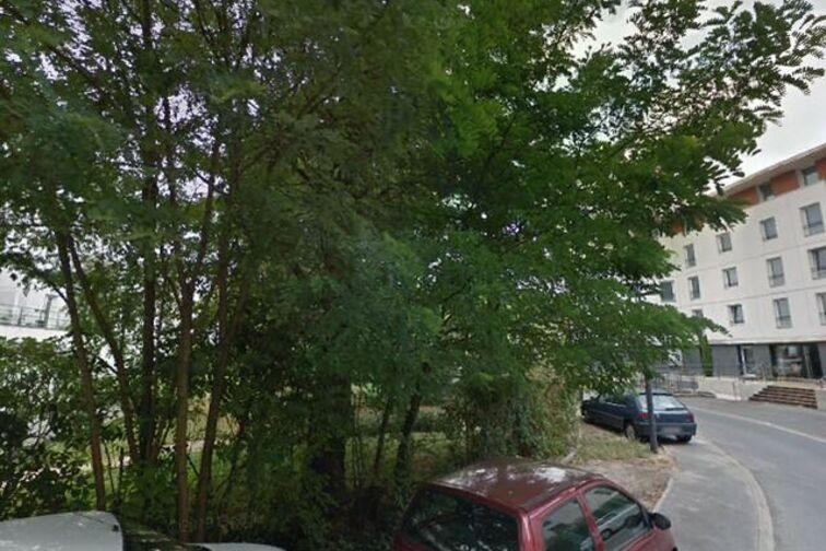 location parking Station Coligny - Jean-François Deniau - Orléans - Places Souterraines