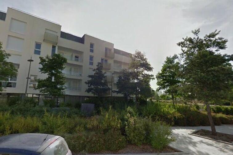 location parking École élémentaire Michel de la Fournière - Anne Brunet - Orléans - Places Souterraines
