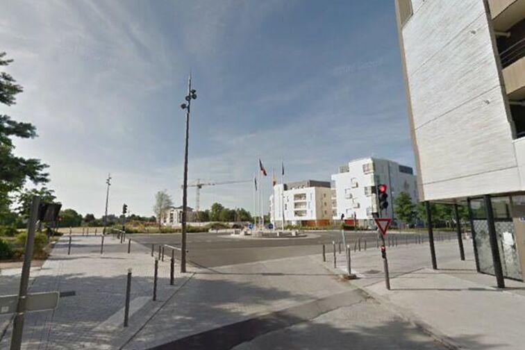 Parking École élémentaire Michel de la Fournière - Anne Brunet - Orléans - Places Souterraines location mensuelle