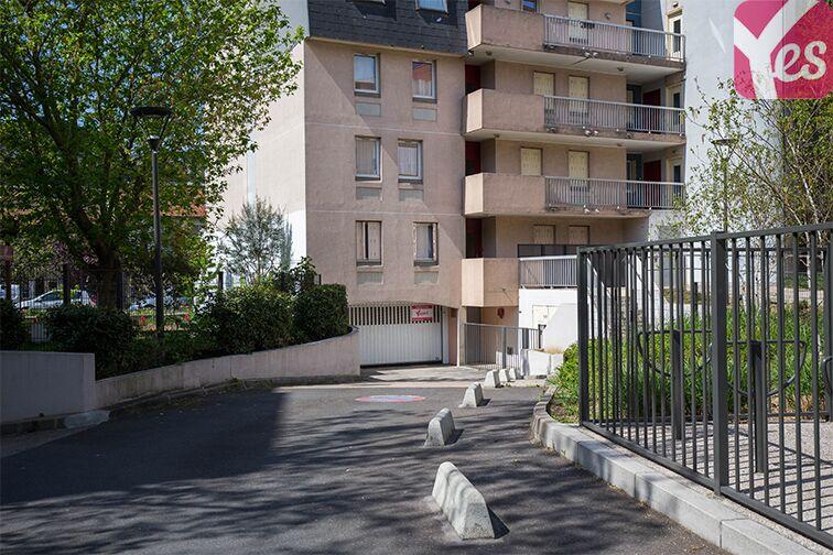 Parking Rue de Marseille - Alfortville sécurisé