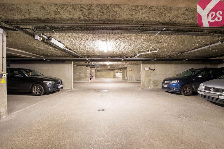 Parking Rue de Marseille - Alfortville souterrain