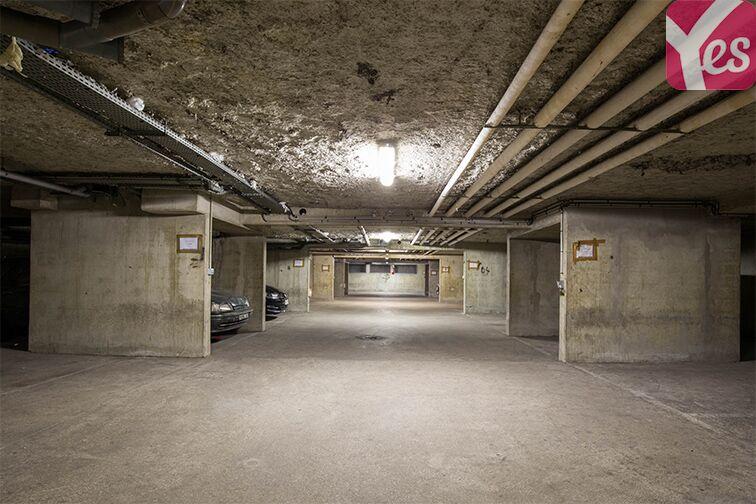 Parking Rue de Marseille - Alfortville 94140