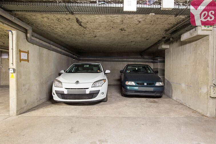 Parking Rue de Marseille - Alfortville pas cher