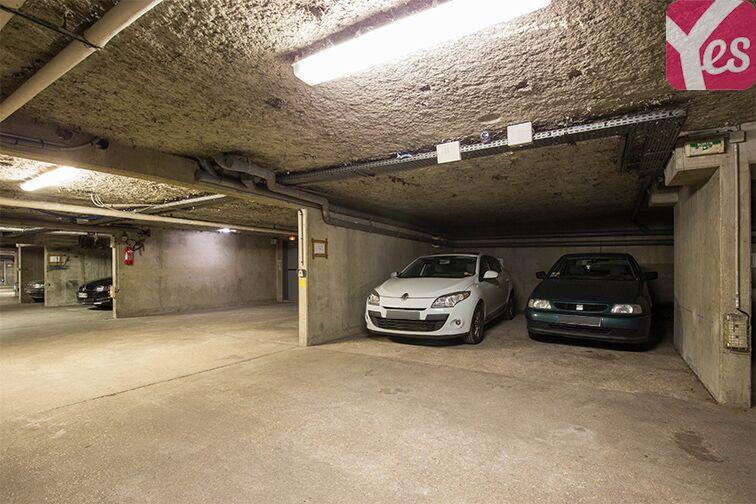 Parking Rue de Marseille - Alfortville caméra