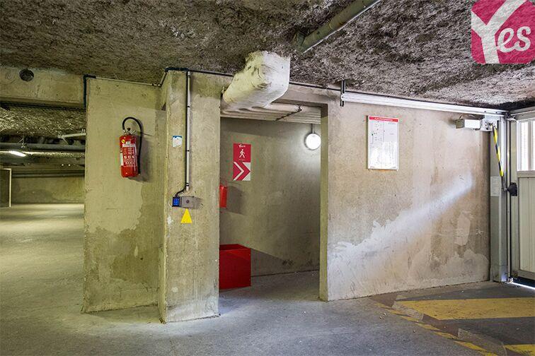 Parking Rue de Marseille - Alfortville location mensuelle