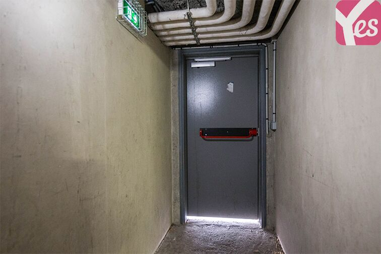 Parking Rue de Marseille - Alfortville box