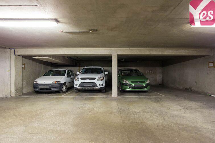 Parking Rue de Lyon - Alfortville sécurisé